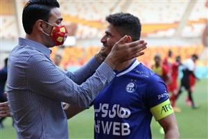 بچهی کیروش در لیگ برتر فوتبال ایران