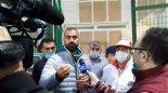 مصاحبه اعتراضی مازیار زارع؛ نمیتوانم حرف بزنم
