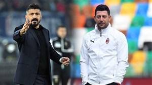 بونرا: میلان در مسیر درست حرکت میکند اما…