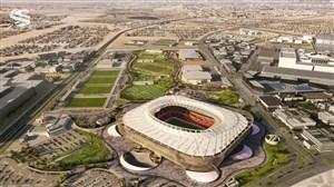 آخرین وضعیت ورزشگاه های جام جهانی 2022