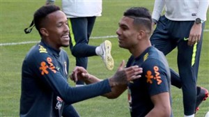 رئال مادرید در انتظار نتیجه تست کرونای 2 برزیلی