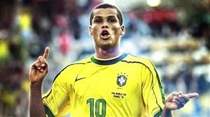 لحظاتی از برترین بازی های ریوالدو ستاره تکرارنشدنی برزیل