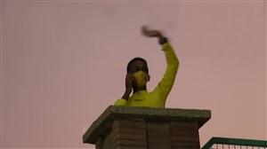 اتفاقات جالب و طنز هفته دوم لیگ برتر