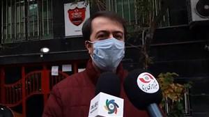 امیرعلی حسینی: حکم کالدرون به زودی صادر میشود