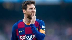 تونی فریکسا:/ مسی بهترین است ولی بزرگتر از بارسلونا نیست
