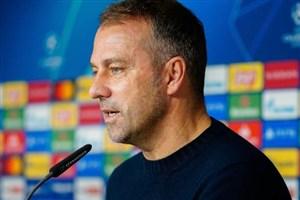 فلیک: برای سالزبورگ احترام زیادی قائل هستیم