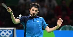 رکورد قابل توجه تنیس روی میز در کاروان ایران