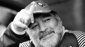 مستند دیگو مارادونا با روایت عادل فردوسی پور