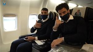 سفر تیم پورتو به فرانسه برای دیدار برابر مارسی