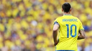 تایید شد؛ زلاتان در آستانه بازگشت به تیم ملی سوئد