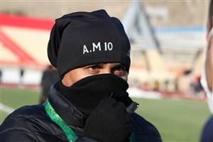 منصوریان: زنوزی استقلال و پرسپولیس را سلاخی میکند