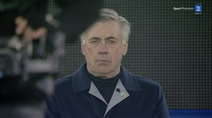 اشک های کارلو آنچلوتی برای درگذشت مارادونا