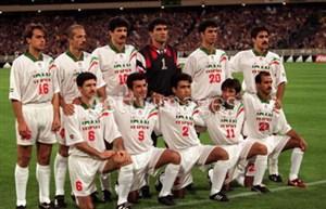 استیلی: تهامی گفت من این تیم را به جام جهانی میبرم