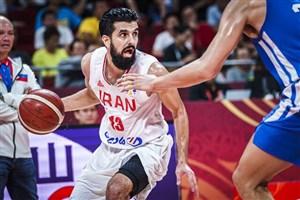 جمشیدی: عربستان نسبت به گذشته تیم بهتری بود