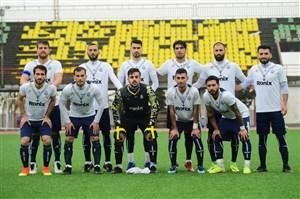 لیگ یک / پیروزی ارزشمند گل ریحان در دقیقه 1+90