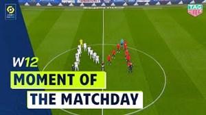 ادای احترام به مارادونا در تمامی بازی های هفته12 لوشامپیونه