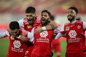 آغاز قرنطینه سرخپوشان برای حضور در فینال لیگ قهرمانان آسیا