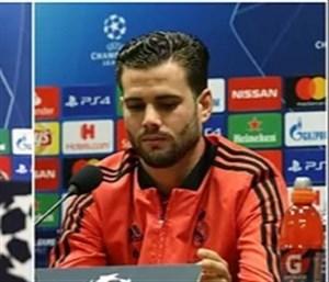ناچو: تا پایان برای کسب جام ها خواهیم جنگید