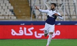 بازیکن سابق استقلال به اراک برگشت