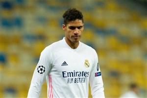 ستاره فرانسوی در فکر ترک رئال مادرید