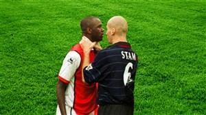 استم و ویرا; دو بازیکن خشن و سرکش تاریخ فوتبال