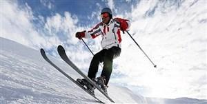 عنوان نخست ساوهشمشکی در لیگ اسکی