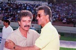 فنونی زاده: ناصر حجازی از پاک ترین افراد فوتبال بود
