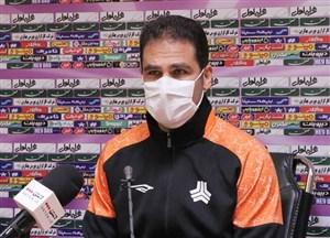 ابراهیم صادقی: رویای آژاکس ایرانی را دارم