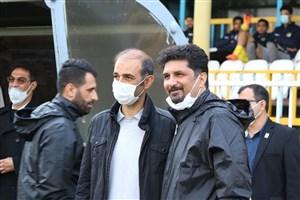 تغییر موضع به موقع حسینی؛ از دفاع به حمله