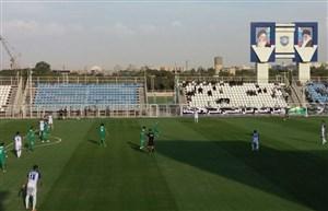 پاکدل اولین گلزن آلومینیوم در تاریخ لیگ برتر