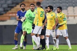 دروازهبان مورد علاقه جواد خیابانی در لیگ برتر