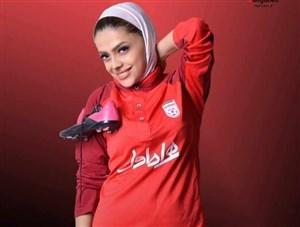 سبا سلیمی؛ اولین لژیونر بانوان ایران در آذربایجان