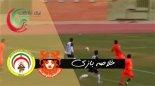 خلاصه بازی مس کرمان 0 - فجر سپاسی شیراز 2