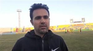 نصرتی: حضور پرسپولیس در فینال آسیا کار وزیر نبود