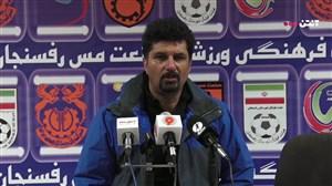 حسینی: یک موقعیت هم به صنعت نفت ندادیم