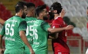 عجیبترین دربی آذربایجان تیملری