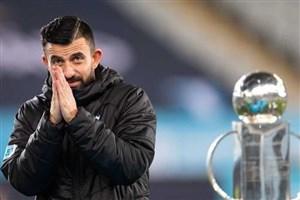 پیام راجر فدرر برای خداحافظی بازیکن ایرانی
