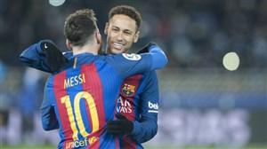 بارسلونا-PSG؛ نیمار به نوکمپ برمیگردد