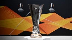 قرعه راحت برای منچستر و آرسنال در لیگ اروپا