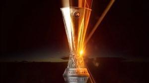 مراسم قرعه کشی لیگ اروپا مرحله 1/16 پایانی