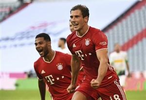 غیبت 2 ستاره بایرن در بازی برگشت برابر PSG