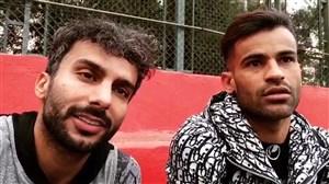 عیسی آلکثیر : همه ایران میخواهند پرسپولیس قهرمان شود