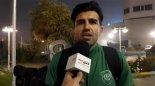 مومنی: صحبت های کنار زمین تمرکز بازیکنان را بهم می ریزد