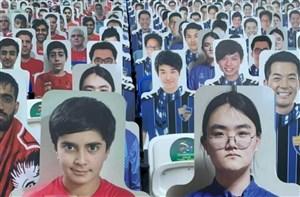 نظرسنجی: در فینال آسیا طرف کدام تیم هستید؟