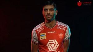 سعید آقایی: بازی سختی داریم اما میتوانیم قهرمان بشویم