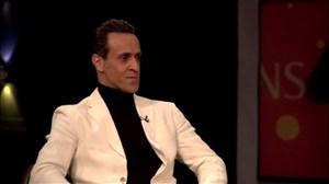 صحبت های علی کریمی در مورد بازی پرسپولیس و اولسان