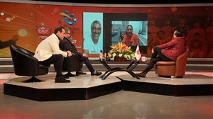 مهدویکیا: تیم ایرانی به فینال برود ۱۰ روز اروپا مهمان من!