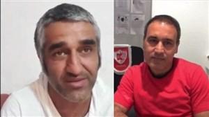 پژمان جمشیدی:باخت پرسپولیس در فینال خیلی غم انگیز بود