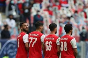 شکست در فینال آسیا؛ ناکامی برای پرسپولیس؟