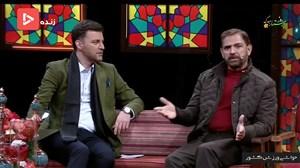 توضیح فیروز کریمی درباره حضور در جگرکی در اوج کرونا